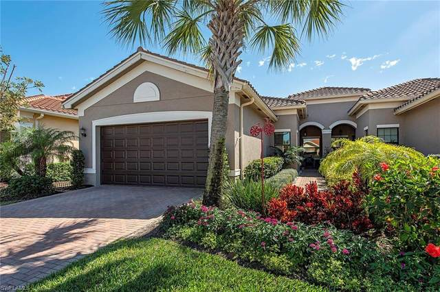 13391 Silktail Dr, Naples, FL 34109 (MLS #221015655) :: Team Swanbeck