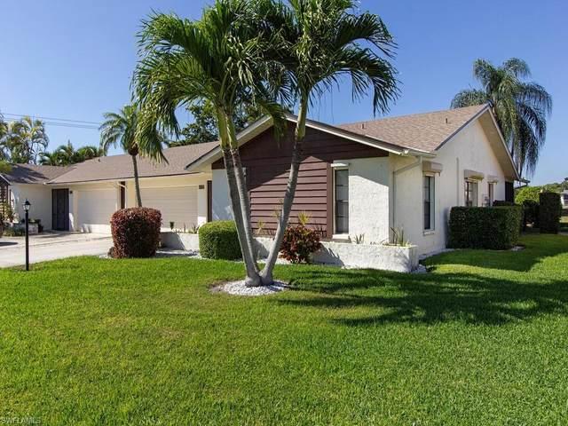 407 Glades Blvd A-2, Naples, FL 34112 (MLS #221015671) :: Avantgarde