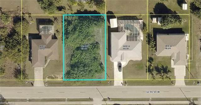 3722 12th St W, Lehigh Acres, FL 33971 (MLS #221015679) :: Medway Realty