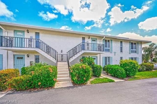 215 Palm Dr 215-2, Naples, FL 34112 (#221015704) :: Vincent Napoleon Luxury Real Estate