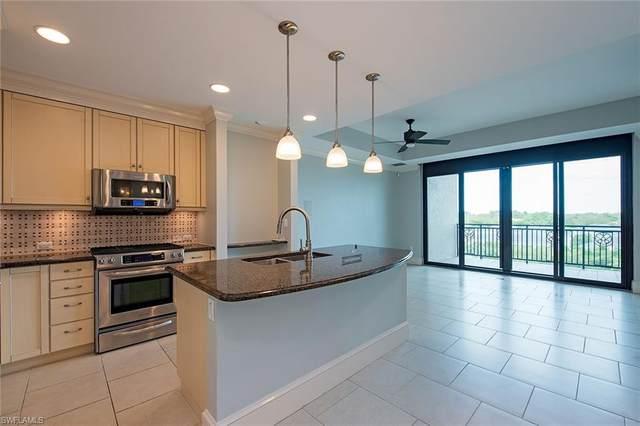 9123 Strada Pl #7409, Naples, FL 34108 (#221015761) :: Vincent Napoleon Luxury Real Estate