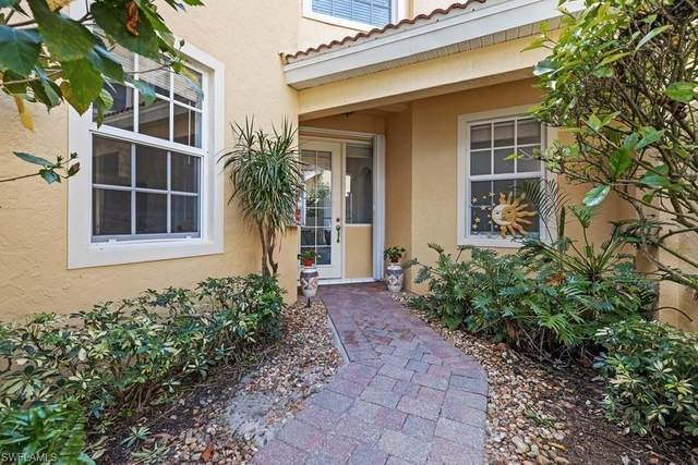 20260 Burnside Pl #1401, Estero, FL 33928 (MLS #221015814) :: Realty Group Of Southwest Florida