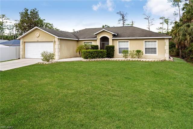 621 22nd Ave NW, Naples, FL 34120 (MLS #221015816) :: #1 Real Estate Services