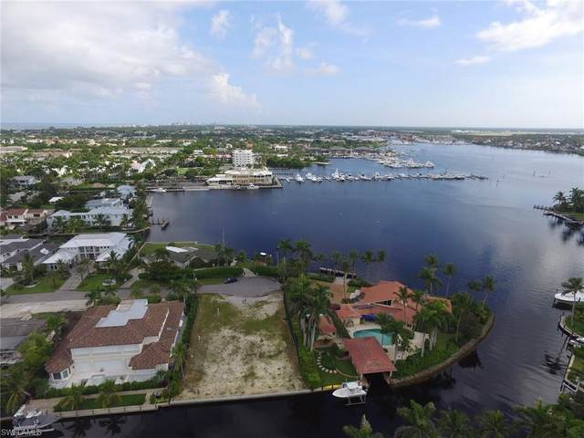 754 16th Ave S, Naples, FL 34102 (#221015851) :: Vincent Napoleon Luxury Real Estate