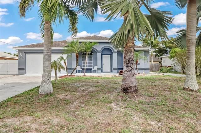26541 Saville Ave, Bonita Springs, FL 34135 (MLS #221015852) :: Domain Realty