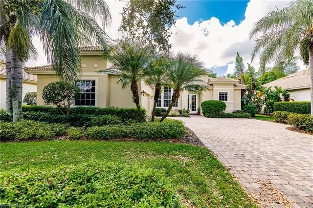 26474 Doverstone St, Bonita Springs, FL 34135 (MLS #221015877) :: Domain Realty