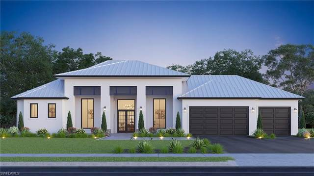 4248 1st Ave NW, Naples, FL 34119 (#221015878) :: We Talk SWFL