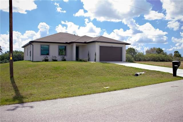 330 NE 15th Ter, Cape Coral, FL 33909 (#221015921) :: Vincent Napoleon Luxury Real Estate