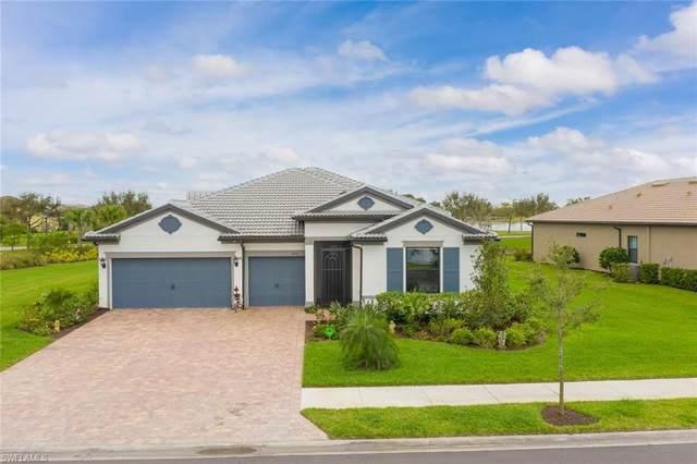 4360 Fairfax Ct, AVE MARIA, FL 34142 (#221015926) :: Vincent Napoleon Luxury Real Estate