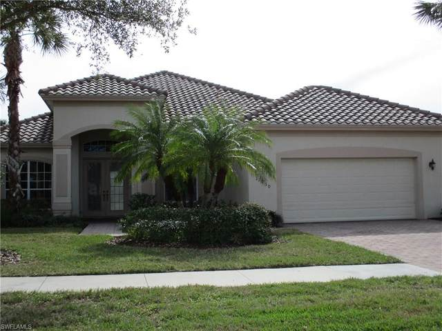 11930 Heather Woods Ct, Naples, FL 34120 (MLS #221015928) :: Realty Group Of Southwest Florida
