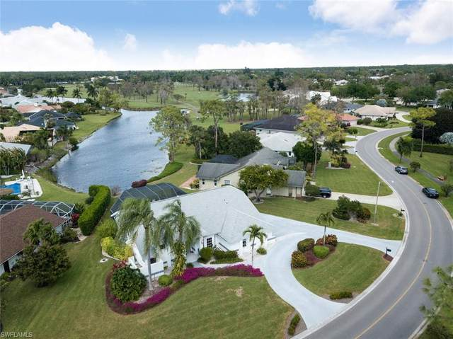 2222 Imperial Golf Course Blvd, Naples, FL 34110 (MLS #221016008) :: Realty Group Of Southwest Florida