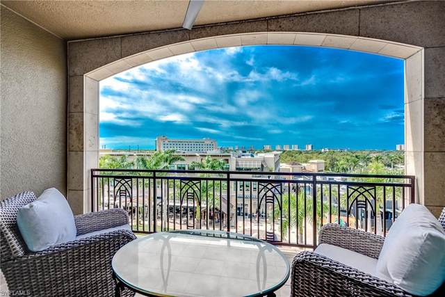 9115 Strada Pl #5508, Naples, FL 34108 (#221016038) :: We Talk SWFL