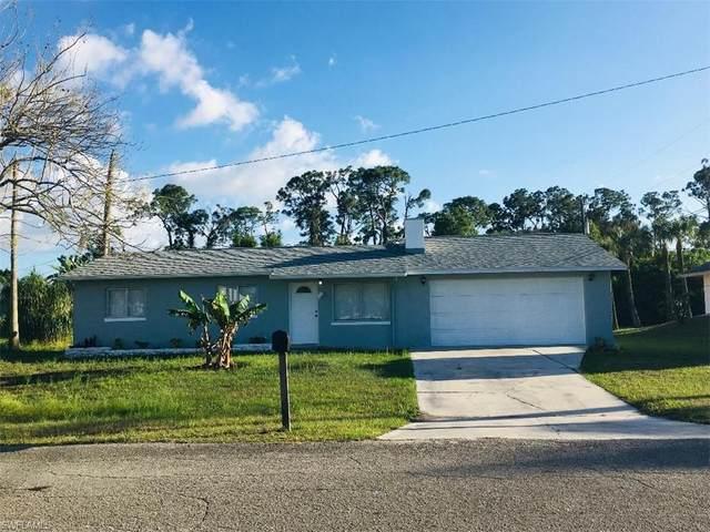 2504 Leeland Heights Blvd, Lehigh Acres, FL 33936 (MLS #221016044) :: Domain Realty