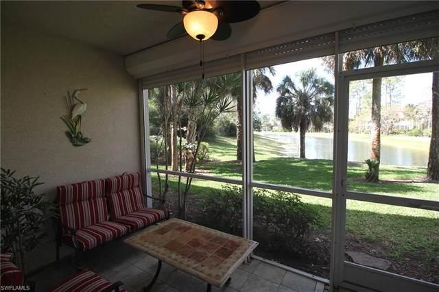 273 Robin Hood Cir 9-102, Naples, FL 34104 (MLS #221016068) :: Waterfront Realty Group, INC.