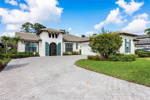 2319 Somerset Pl, Naples, FL 34120 (MLS #221016081) :: Clausen Properties, Inc.