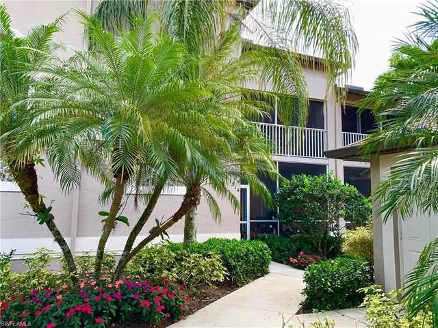 8400 Naples Heritage Dr #1524, Naples, FL 34112 (#221016127) :: The Dellatorè Real Estate Group