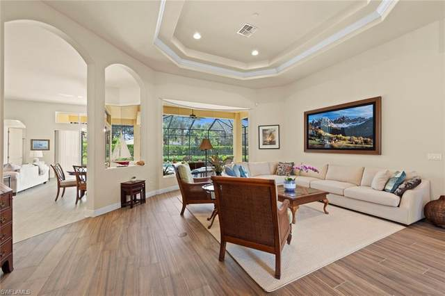 19491 Playa Bonita Ct, Estero, FL 33967 (MLS #221016159) :: Realty World J. Pavich Real Estate