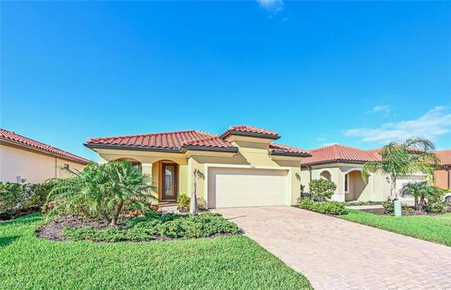 1545 Parnell Ct, Naples, FL 34113 (MLS #221016194) :: Coastal Luxe Group Brokered by EXP