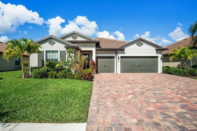 4380 Owens Way, AVE MARIA, FL 34142 (#221016208) :: Equity Realty