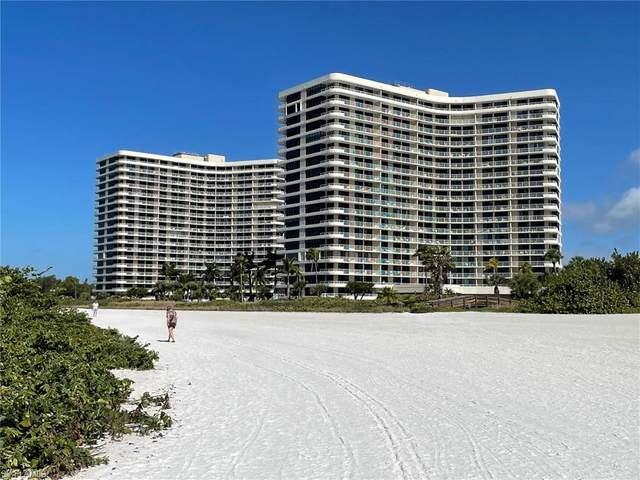 440 Seaview Ct #505, Marco Island, FL 34145 (#221016213) :: Vincent Napoleon Luxury Real Estate