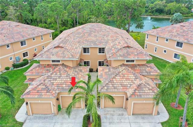735 Luisa Ln 819-1, Naples, FL 34104 (#221016238) :: The Dellatorè Real Estate Group