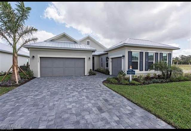 14728 Windward Ln, Naples, FL 34114 (MLS #221016243) :: NextHome Advisors