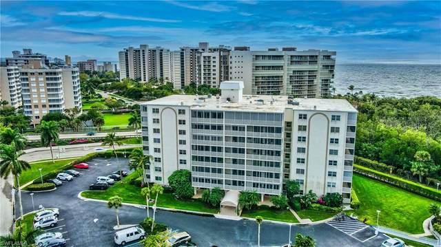 1 Bluebill Ave #105, Naples, FL 34108 (#221016259) :: Caine Luxury Team