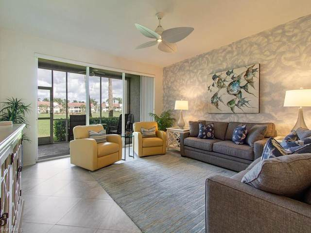 5944 Sand Wedge Ln #1102, Naples, FL 34110 (#221016276) :: The Michelle Thomas Team