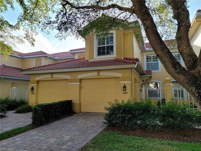 2205 Arielle Dr #1305, Naples, FL 34109 (#221016355) :: Vincent Napoleon Luxury Real Estate
