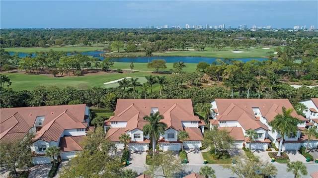 2175 Hawksridge #1203, Naples, FL 34105 (MLS #221016373) :: Realty Group Of Southwest Florida