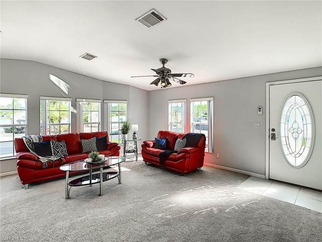 4103 Crystal Lake Dr, Naples, FL 34119 (MLS #221016380) :: Clausen Properties, Inc.