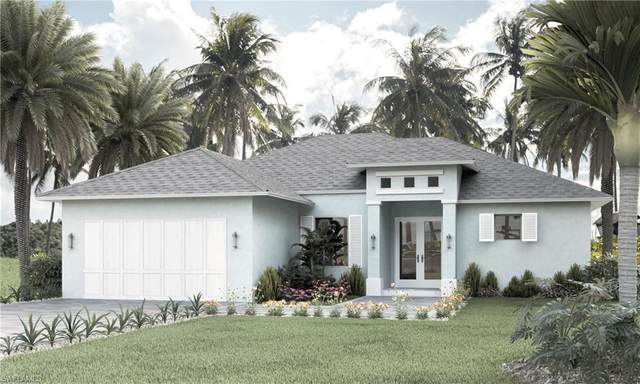 2910 2nd St SW, Lehigh Acres, FL 33976 (MLS #221016385) :: Dalton Wade Real Estate Group