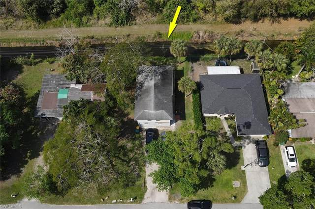4602 Dominion Dr, Naples, FL 34112 (MLS #221016396) :: Realty World J. Pavich Real Estate