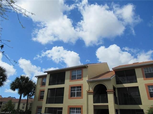 7975 Preserve Cir #1027, Naples, FL 34119 (MLS #221016417) :: Dalton Wade Real Estate Group