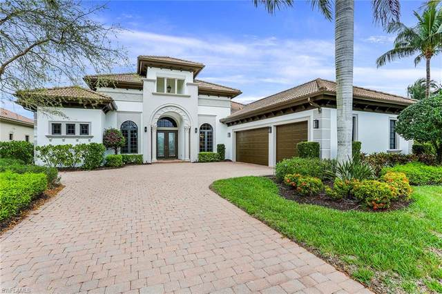 7378 Byrons Way, Naples, FL 34113 (#221016503) :: Caine Luxury Team