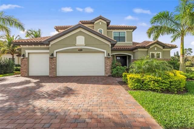1608 Mockingbird Dr, Naples, FL 34120 (MLS #221016525) :: Domain Realty