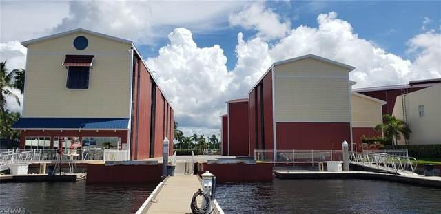 750 River Point Dr A3-13, Naples, FL 34102 (#221016531) :: Vincent Napoleon Luxury Real Estate