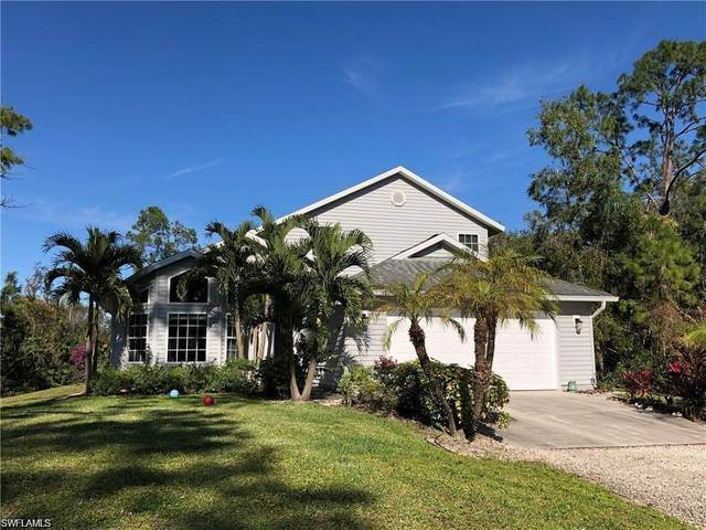 5117 Cherry Wood Dr, Naples, FL 34119 (MLS #221016543) :: Tom Sells More SWFL | MVP Realty