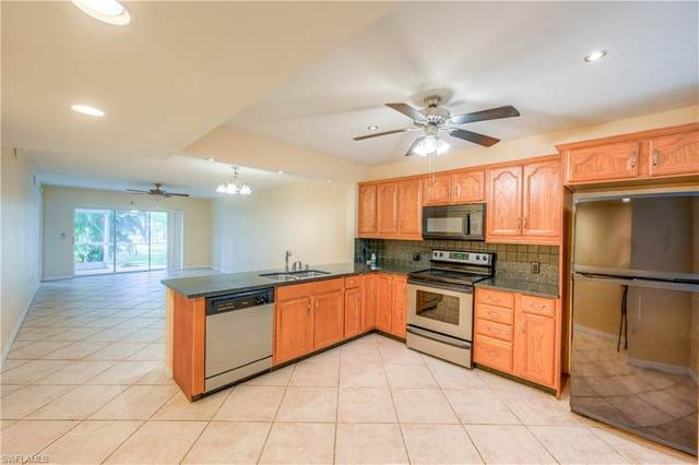 5685 Whitaker Rd C-101, Naples, FL 34112 (MLS #221016550) :: Tom Sells More SWFL | MVP Realty