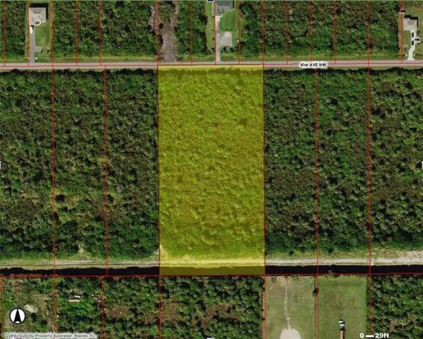 41st Ave NW, Naples, FL 34120 (MLS #221016572) :: Realty World J. Pavich Real Estate