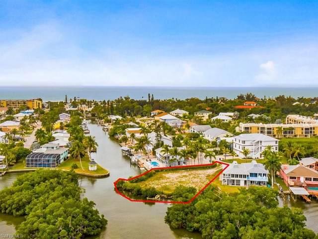 21541/543 Widgeon Ter, Fort Myers Beach, FL 33931 (MLS #221016576) :: Eric Grainger | Jason Mitchell Real Estate