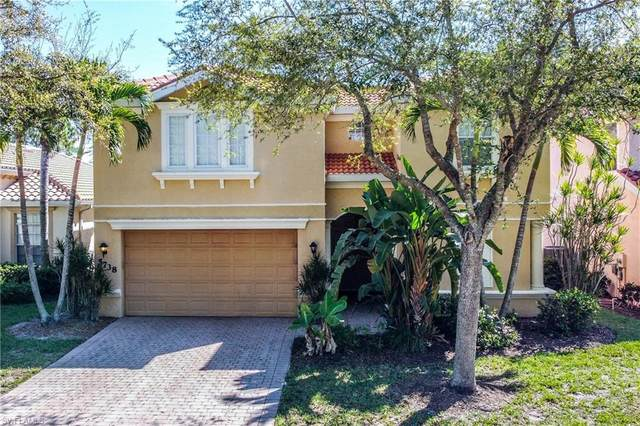 5738 Lago Villaggio Way, Naples, FL 34104 (MLS #221016598) :: Realty World J. Pavich Real Estate