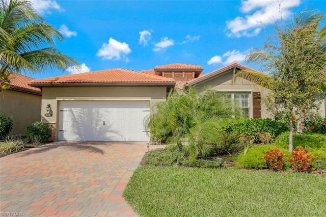 16387 Barclay Ct, Naples, FL 34110 (#221016626) :: The Dellatorè Real Estate Group