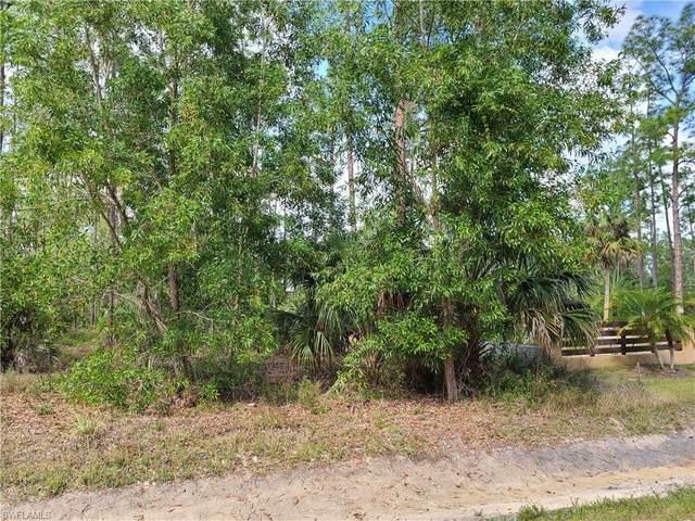 0000 2nd Ave SE, Naples, FL 34117 (MLS #221016646) :: Realty World J. Pavich Real Estate