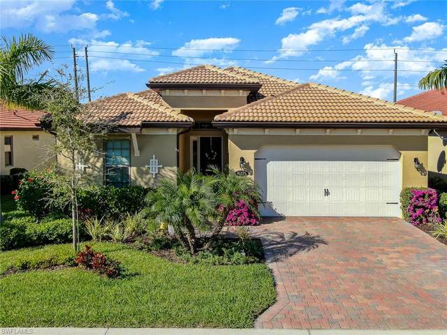 16371 Barclay Ct, Naples, FL 34110 (MLS #221016670) :: The Naples Beach And Homes Team/MVP Realty