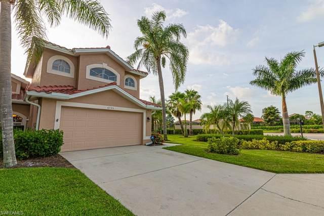 6725 Calumet Dr #84, Naples, FL 34113 (MLS #221016681) :: Realty Group Of Southwest Florida