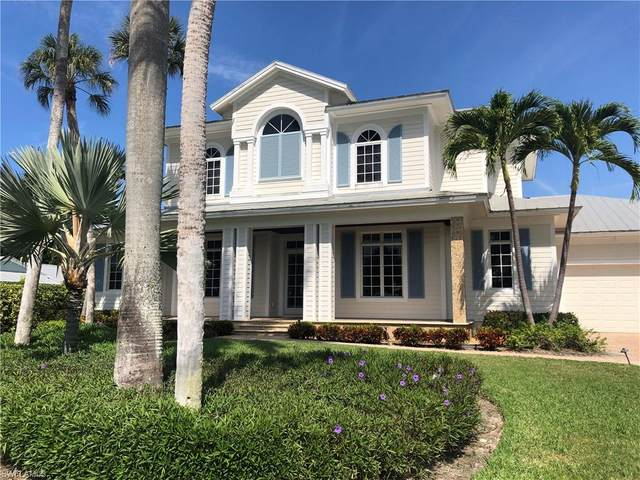 375 Wedge Dr, Naples, FL 34103 (#221016703) :: Equity Realty