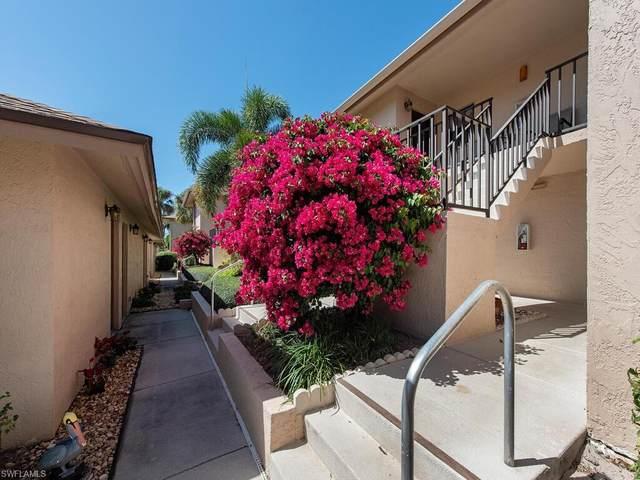513 Lake Louise Cir #203, Naples, FL 34110 (#221016740) :: Vincent Napoleon Luxury Real Estate