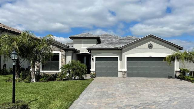 17484 Ashcomb Way, Estero, FL 33928 (MLS #221016815) :: Coastal Luxe Group Brokered by EXP