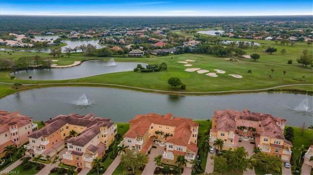 562 Avellino Isles Cir #201, Naples, FL 34119 (#221016816) :: Caine Luxury Team